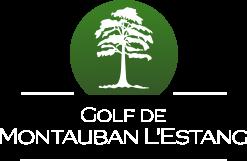 logo Golf de Montauban l'Estang